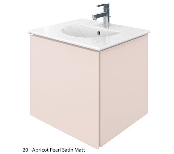 Additional image for QS-V10793 Duravit - DL623000303