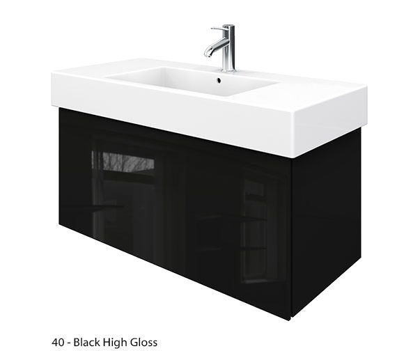 Additional image for QS-V10746 Duravit - DL622100303