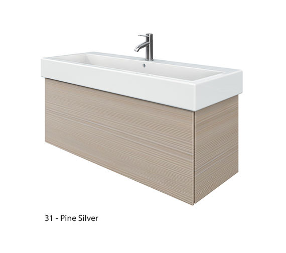 Additional image for QS-V61834 Duravit - DL622801818