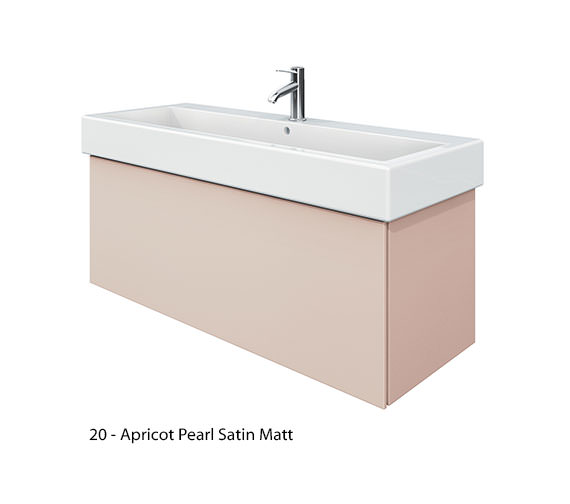 Additional image for QS-V6428 Duravit - DL622800303