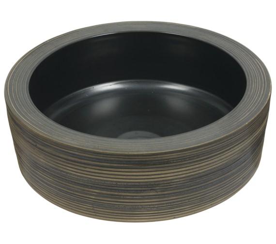 Beo Lavabo 420mm Countertop Ceramic Washbasin