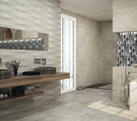 Alternate image of Beo Lavabo 420mm Countertop Ceramic Washbasin