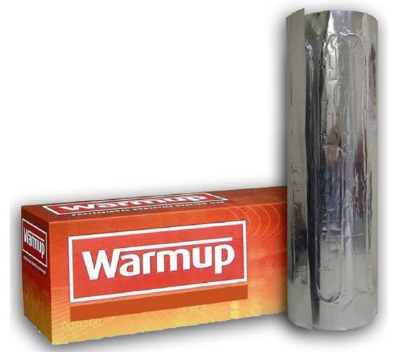 Warmup Electric Foil Underfloor Heating System