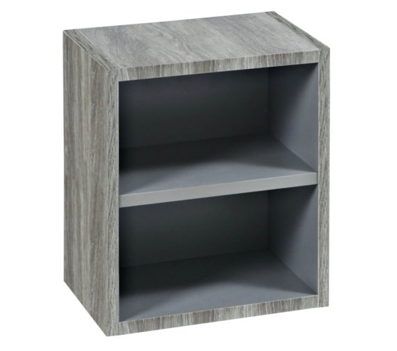 Phoenix 350mm Open Storage Unit Avola