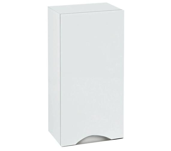 Alternate image of Phoenix 350mm Avola Wall Mounted Storage Unit