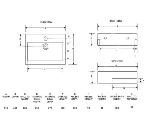 Technical drawing QS-V6726 / QU026