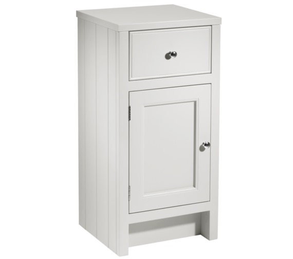 Roper Rhodes Hampton 400mm Storage Unit Chalk White