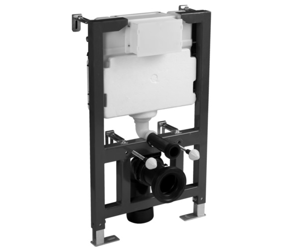 Roper Rhodes 820mm Wall Hung Dual Flush WC Frame