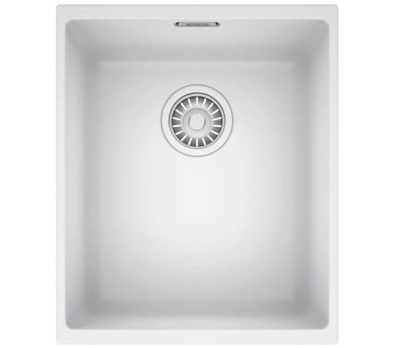 Alternate image of Franke Sirius PP SID 110 16 + SID 110 34 Tectonite Sink And Tap