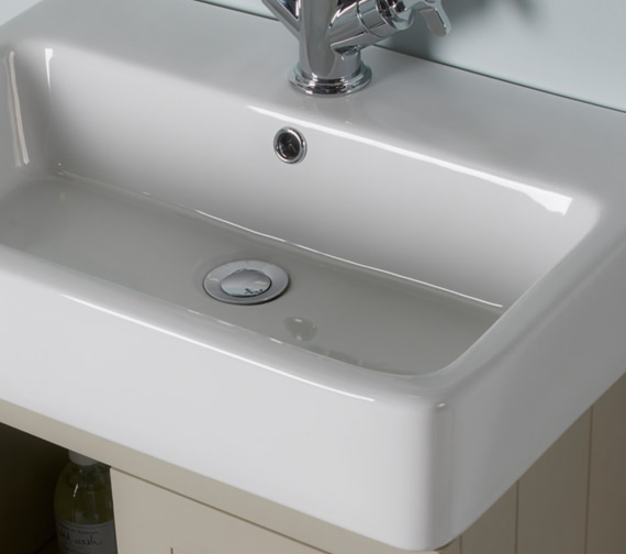 Roper Rhodes Hampton 420mm Cloakroom Basin