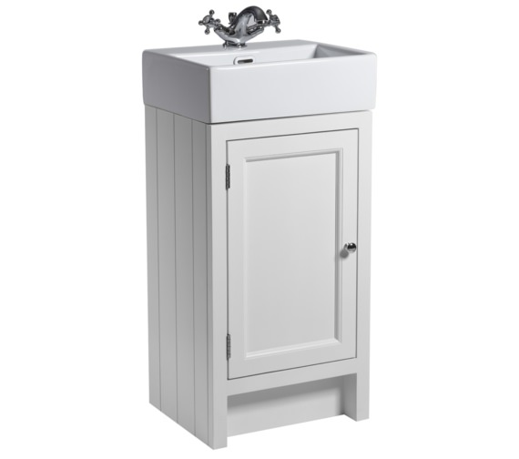 Alternate image of Roper Rhodes Hampton 420mm Cloakroom Basin