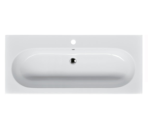 Roper Rhodes Theme 1060mm Wall Mounted Basin