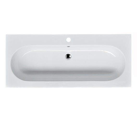 Roper Rhodes Theme 1210mm Wall Mounted Basin
