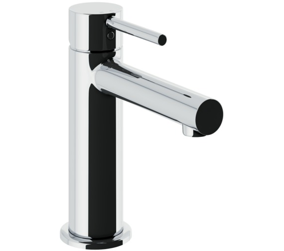 Abode Tanto Monobloc Basin Mixer Tap 169mm - 328mm Height Optional
