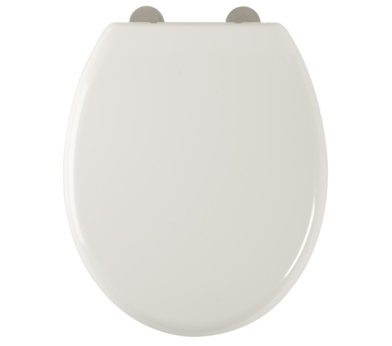 Roper Rhodes Zenith Soft Close Toilet Seat
