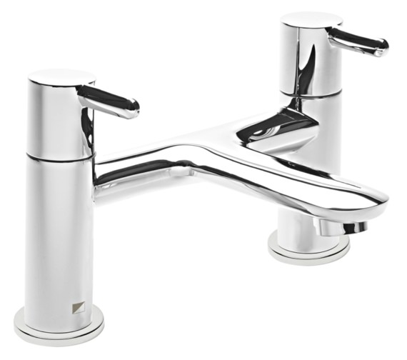 Roper Rhodes Verse Deck Mounted Bath Filler Tap