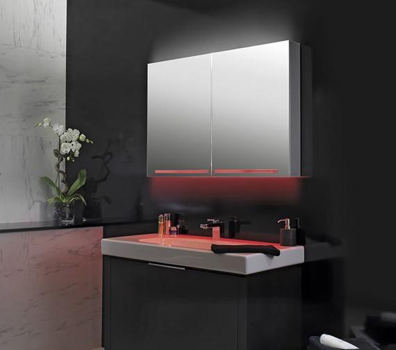 Additional image of Schneider  GRL 100/2/FL/LED