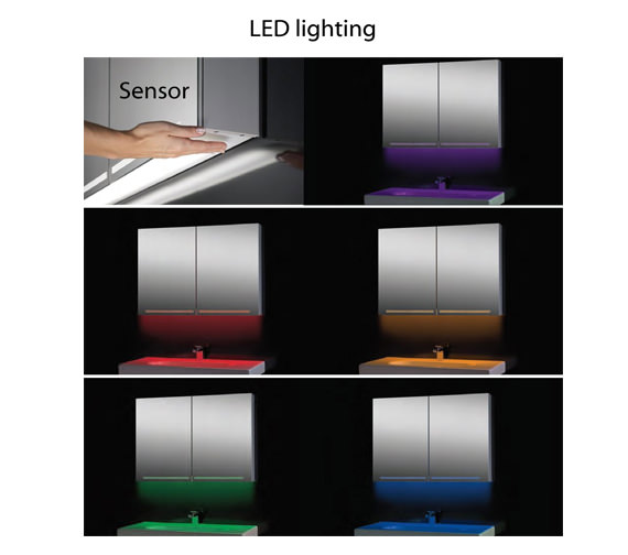 Additional image for QS-V16608 Schneider - GRL 150/3/FL/LED