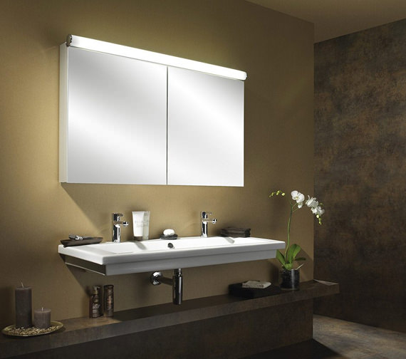 schneider bathroom cabinet schneider prideline 2 door 1200mm mirror cabinet with 25872