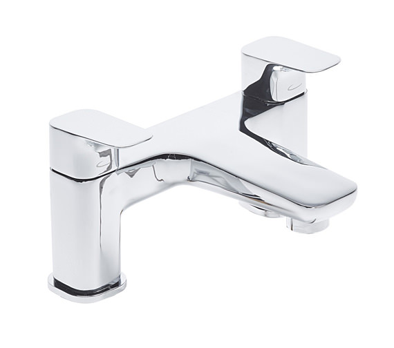 Tavistock Signal Deck Mounted Bath Filler Tap