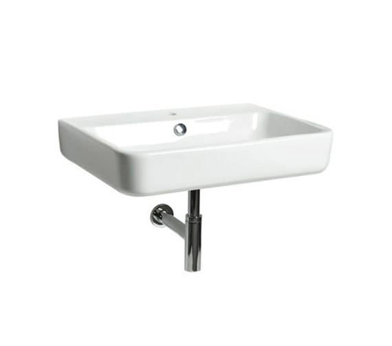 Tavistock Agenda 600mm Ceramic Basin