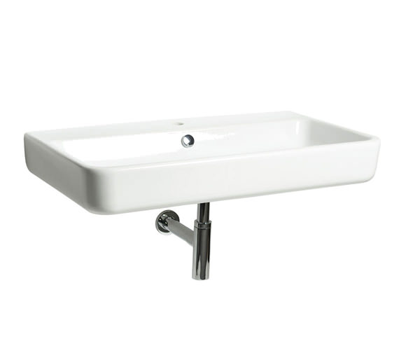 Tavistock Agenda 800mm Ceramic Basin