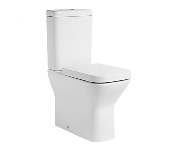Tavistock Structure Comfort Height Pan And Cistern