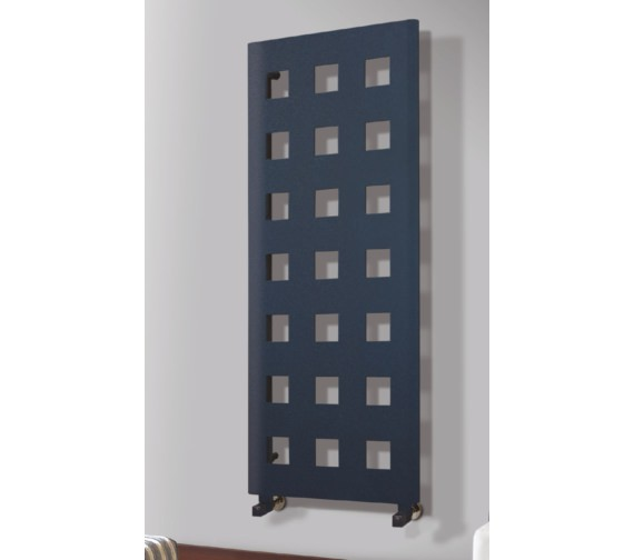 Phoenix Box 575 x 1600mm Anthracite Carbon Steel Radiator