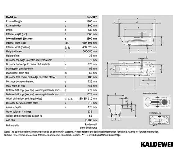 Technical drawing QS-V41285 / 234700010001