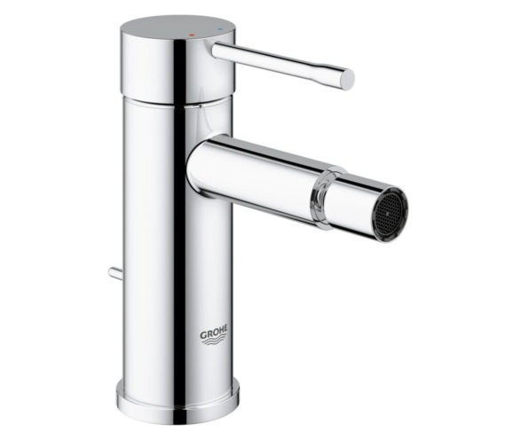 grohe essence new s size bidet mixer tap 32935001. Black Bedroom Furniture Sets. Home Design Ideas