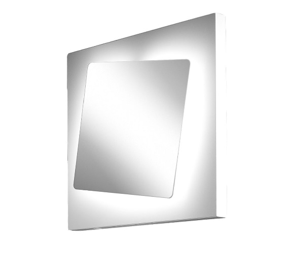 Schneider Triline Illuminated Mirror 520mm