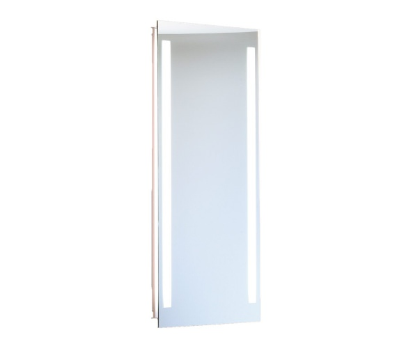 Schneider Triline 500mm Illuminated Mirror Without Shaver Socket