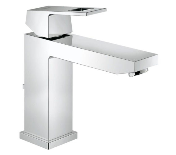 Grohe Eurocube M-Size Half Inch Basin Mixer Tap