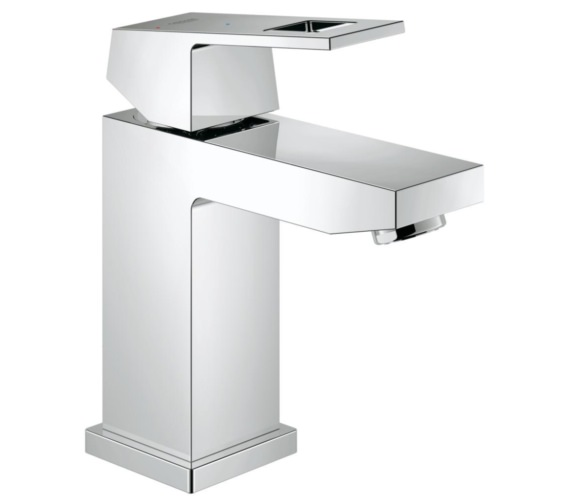 Grohe Eurocube S Size Half Inch Basin Mixer Tap