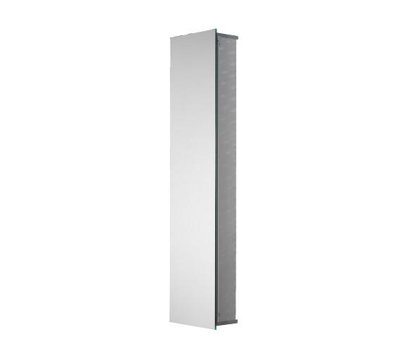 Schneider Classicline 1 Door 250mm Side Cabinate With Left Hinged Door