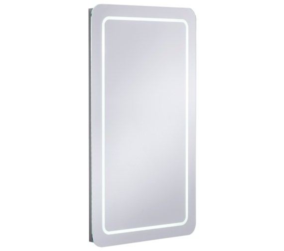 Bauhaus Celeste 450 x 800mm Back Lit Illuminated Mirror