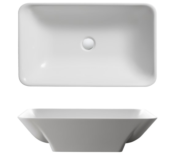 Bauhaus Gallery Hattie Countertop Basin