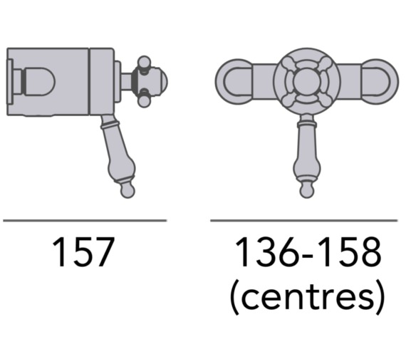 Technical drawing QS-V84146 / SDAB06