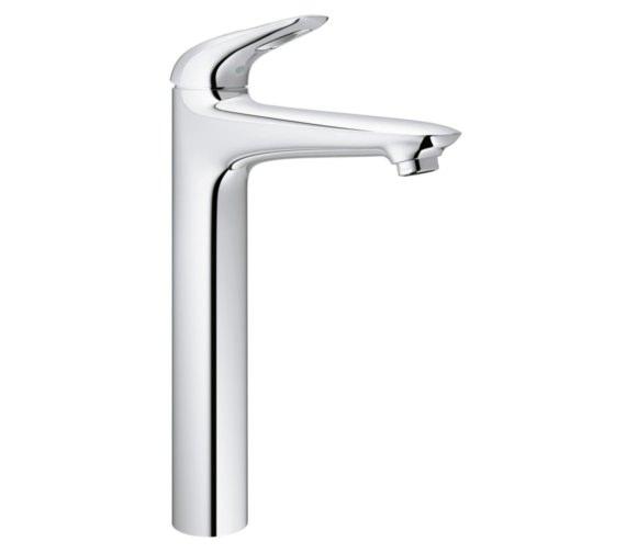 Grohe Eurostyle XL-Size Half Inch Basin Mixer Tap Chrome