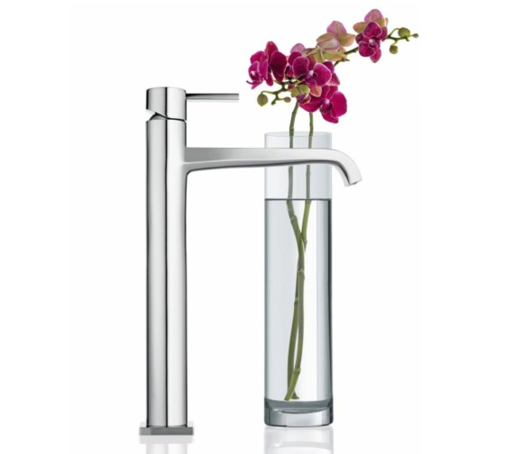 Grohe Allure Single Lever Basin Mixer Tap