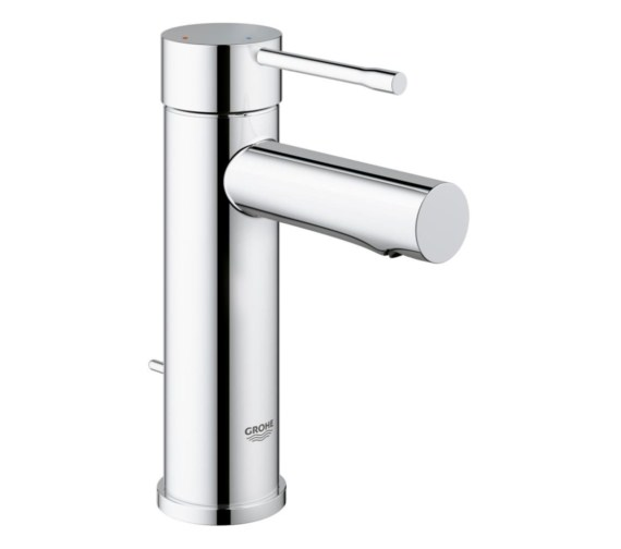 Grohe Essence New S-Size Basin Mixer Tap