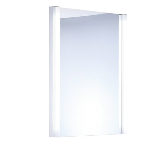 Schneider Classicline Illuminated Mirror 950mm Height - More Width Sizes Available