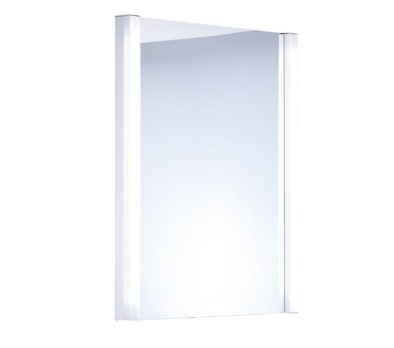 Schneider Classicline Illuminated Mirror 900mm