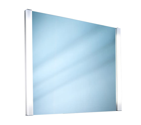 Schneider Classicline Illuminated Mirror 1000mm