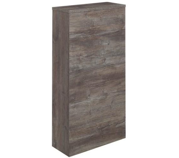 Bauhaus Driftwood 545mm WC Furniture Unit