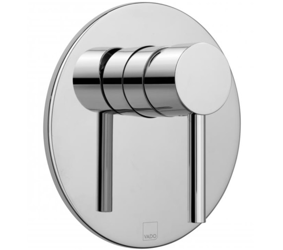 Vado Zoo Single Lever Concealed Shower Valve - ZOO-145-RO