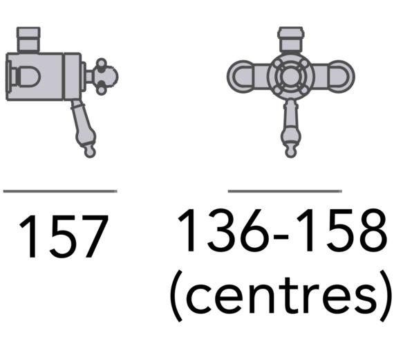 Technical drawing QS-V82406 / SHDAT02