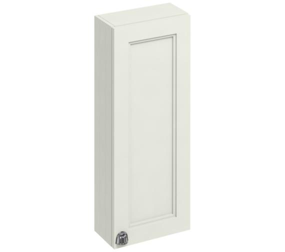 Burlington 300mm Sand Single Door Cabinet