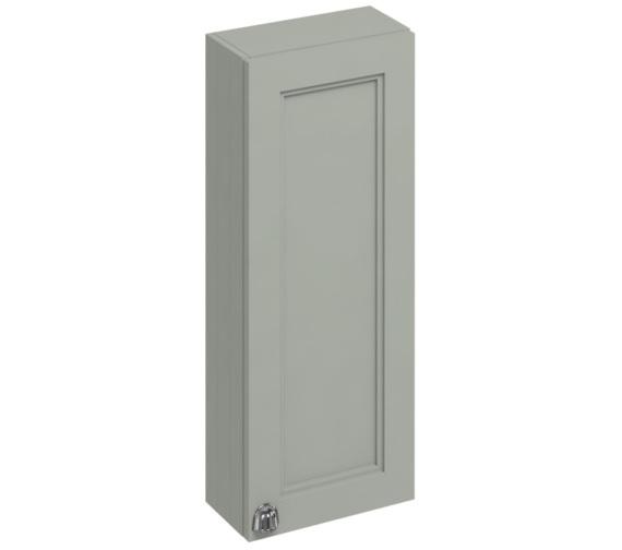 Burlington 300mm Dark Olive Single Door Cabinet