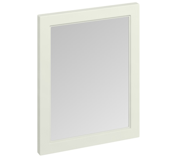 Burlington 600mm Sand Framed Mirror